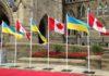 Ukraine Canada Україна Канада