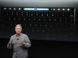 Apple MacBook Pro. AdverMAN