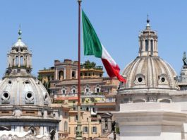 Італія. AdverMAN