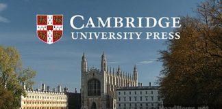 Cambridge, учебники английского языка