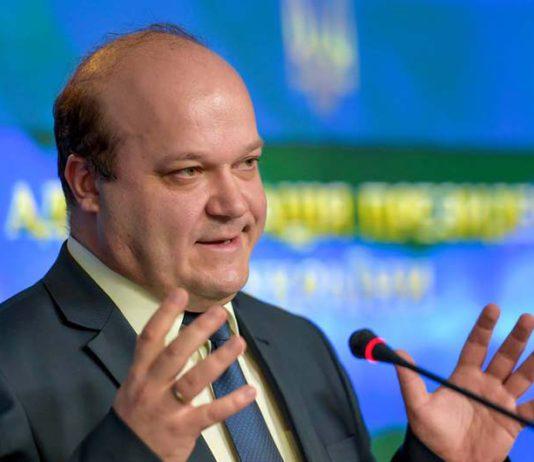 Валерій Чалий. AdverMAN