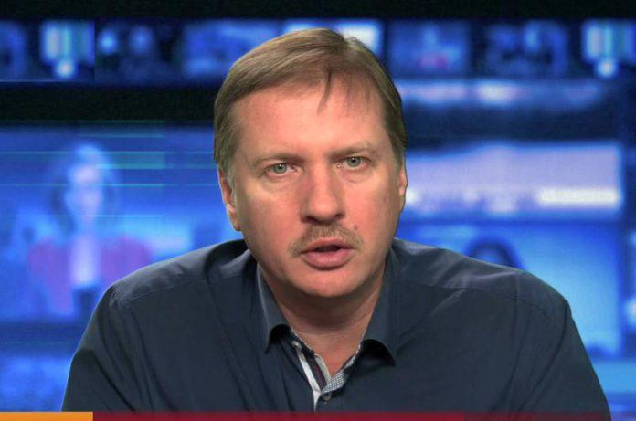 Тарас Чорновіл. AdverMAN