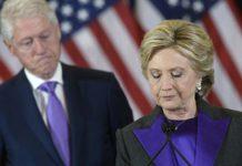 clintons Клінтони. AdverMAN