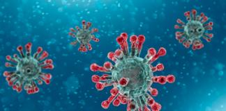 Коронавірус, coronavirus