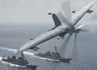 DARPA Tern. AdverMAN