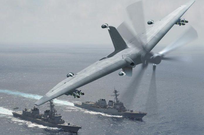 DARPA Tern. AdverMAN