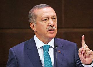 Ердоган. AdverMAN