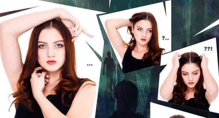 Maria Myrosh - I Cannot Look Into Your Heart. Марія Мірошниченко. Мария Мирошниченко