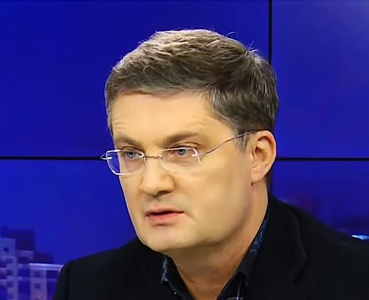 Ігор Кондратюк / ATR