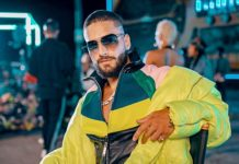 Maluma. AdverMAN