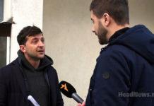 Клоун Зеленський. Новини України сьогодні. AdverMAN