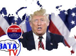 Як Дональд Трамп буде Росію з колін піднімати