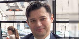 Олександр Щерба. Новини України сьогодні. AdverMAN