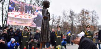 Holodomor Голодомор