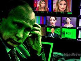 Російська путінська пропаганда. Новини України сьогодні. AdverMAN