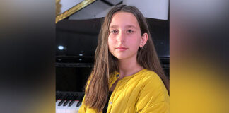 Alina Martynovskiy