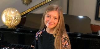 Emma Kolodrivska | The Power of Music