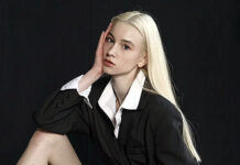 Александра Федосова | Alexandra Fedosova