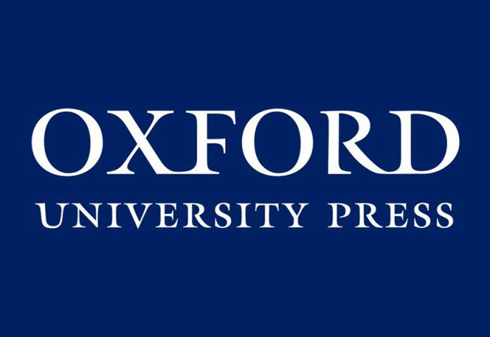 Oxford, учебники английского языка